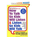 Book - Parenting, How to talk